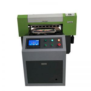 Made in China olcsó ár uv lapos nyomtató 6090 A1 méretű nyomtató