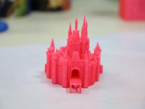 One-stop 3D nyomtatási megoldás