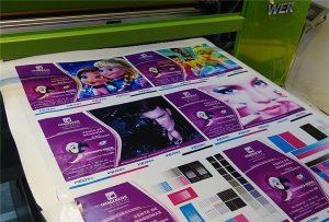 A nyomtatási minta-of-vinil-tól-WER-EP6090UV-nyomtató