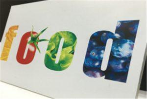 WER-ED2514UV -2,5x1,3m nagy formátumú UV nyomtató-nyomtatási minta kerámialapra