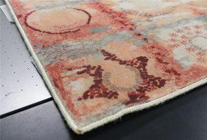 WER G2513UV Nyomtatónyomtató-szőnyeg