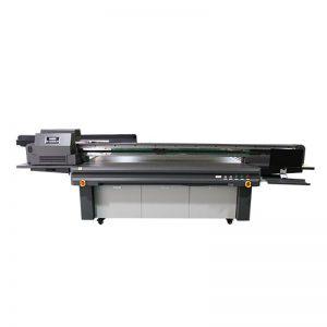 WER-G3020 UV síkágyas nyomógép