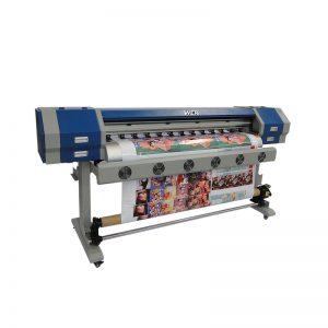 gyártó legjobb áron jó minőségű póló digitális textilnyomtató gép tintasugaras festék szublimációs nyomtató WER-EW160