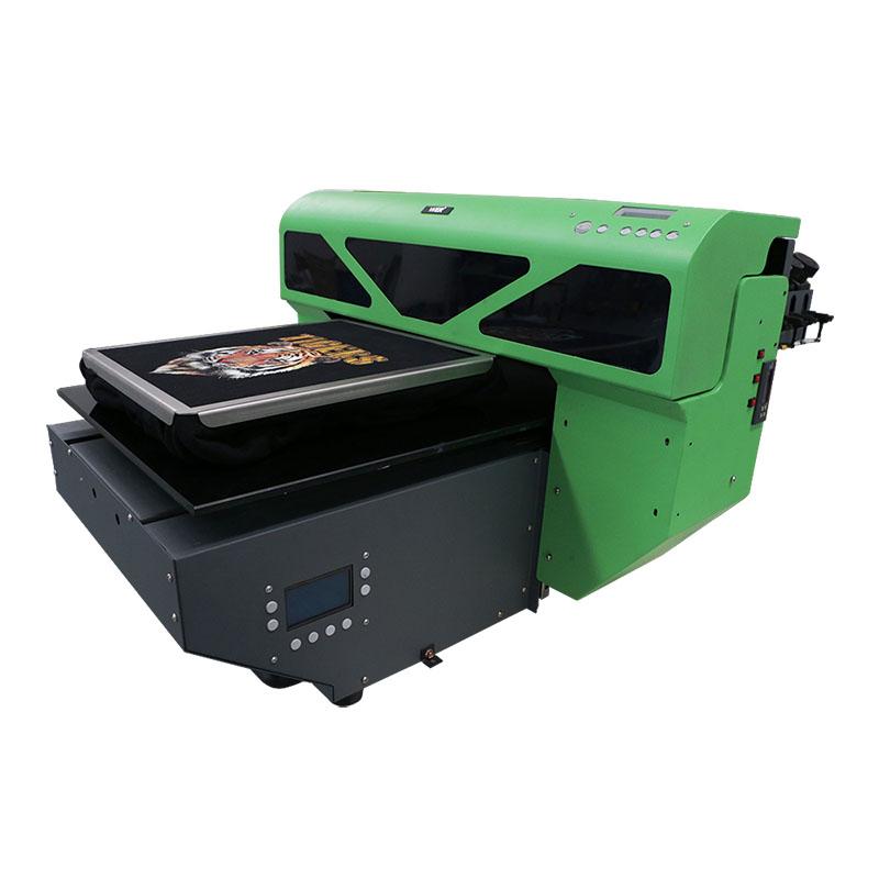 d0ed0f2446 minőségű A2 dtg nyomtató Gyári árú digitális textil pólónyomtató gép  WER-D4880T